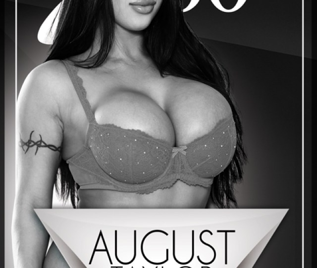 August Taylor For The 1st Time Sapphire 60