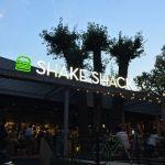 シェイク シャック(SHAKE SHACK)~東京店とニューヨーク店と比較~