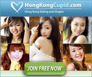 Date HK Girls