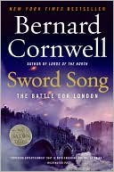 Book Cover - Sword Song