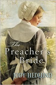Book Cover - The Preacher's Bride