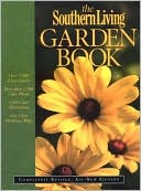 Book Cover - Southern Living Garden Book