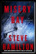 Book Cover - Misery Bay