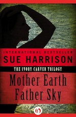 Book Cover - Mother Earth Father Sky