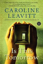 Book Cover - Is This Tomorrow