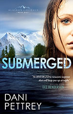 Book Cover - Submerged