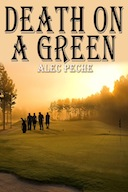 WPA Death on a Green - Alec Peche