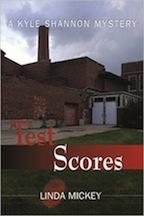 WPA Test Scores - Linda Mickey