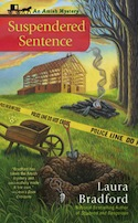 Book Cover - Suspendered Sentence