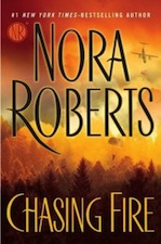 Book Cover - Chasing Fire