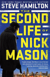 Book Cover - The Second Life of Nick Mason