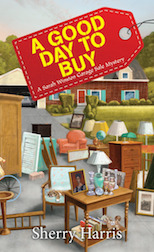 Book Cover - A Good Day to Buy