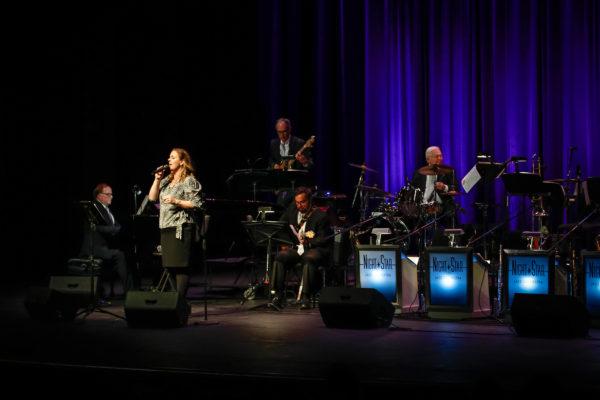 Katrina Cannon Quintet
