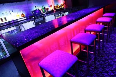 Night Trips Pluxh Bar $ Lounge