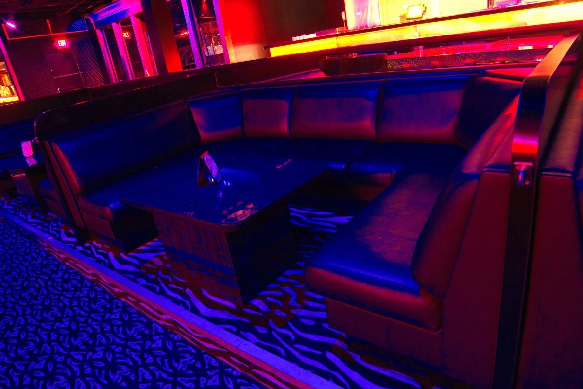 Tiny Texie Midget Stripper! - Night Trips OKC