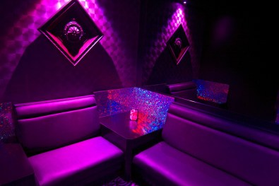 Night Trips VIP Room with a View