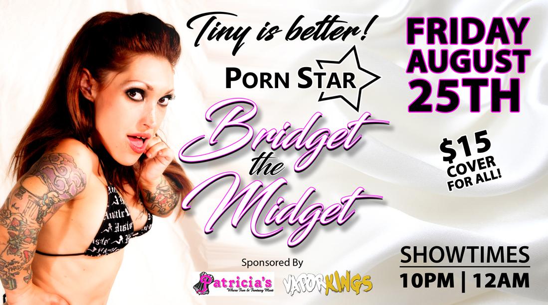 Midget Stripper FireFly! - Night Trips OKC