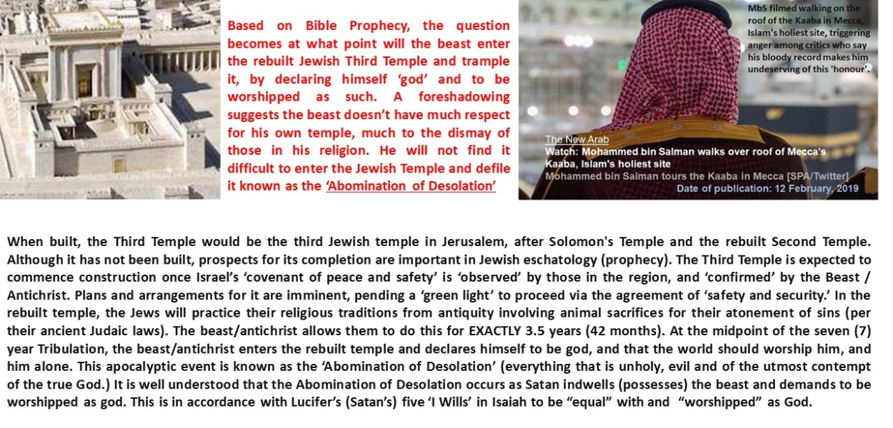 Israel and Jewish Prophecy Archives - Page 3 of 5 - The Night Watchman
