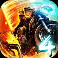 download Death Moto 4 unlimited money