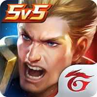 download Garena RoV Mobile MOBA Apk Mod unlimited money