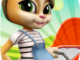 download Pregnant Talking Cat Emma Apk Mod unlimited money