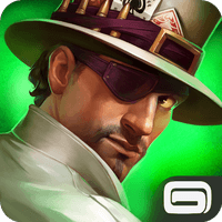 download Six Guns Apk Mod unlimited money