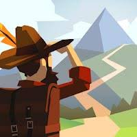 download The Trail Apk Mod unlimited money