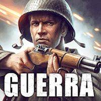 download World War Heroes Apk Mod ouro infinito