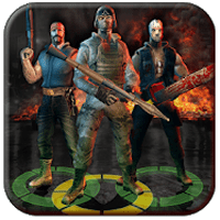 download Zombie Defense Apk Mod unlimited money