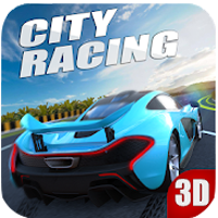 download City Racing 3D Apk Mod unlimited money