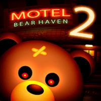 Bear Haven 2 Nights Motel Horror Survival Mod Apk