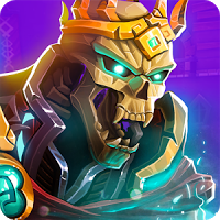 download Dungeon Legends Apk Mod unlimited money