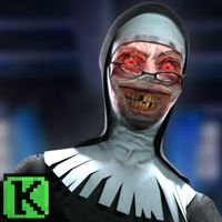 download Evil Nun Apk Mod unlimited money