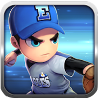 download Baseball Star Apk Mod unlimited money