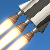 download Spaceflight Simulator Apk Mod unlimited money