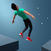 download Parkour Flight Apk Mod unlimited money