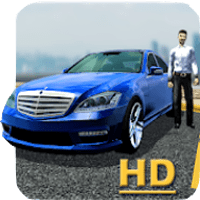 download Real Car Parking HD Apk Mod unlimited money