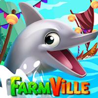download FarmVille Tropic Escape Apk Mod unlimited money