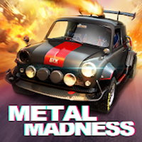 download Metal Madness PvP Shooter Apk Mod unlimited money