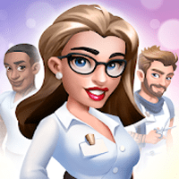 download My Beauty Spa Stars and Stories Apk Mod unlimited money