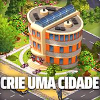 download City Island 5 - Tycoon Building Simulation Offline Apk Mod moedas infinita