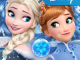 Frozen Free Fall Apk Mod moedas infinita