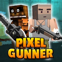 PIXEL Z GUNNER Apk Mod unlimited money