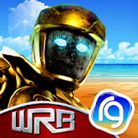 Real Steel World Robot Boxing Apk Mod gemas infinita