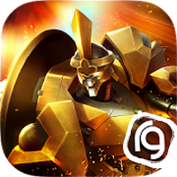 Ultimate Robot Fighting Apk Mod gemas infinita