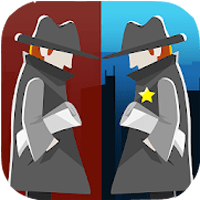 Find The Differences - The Detective Apk Mod gemas infinita