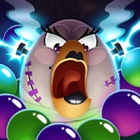Angry Birds POP Bubble Shooter Apk Mod