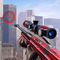 Best Sniper Legacy Dino Hunt & Shooter 3D Apk Mod