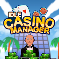 Idle Casino Manager apk mod