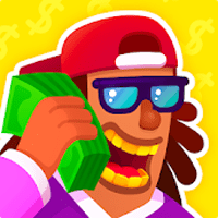 Partymasters - Fun Idle Game apk mod